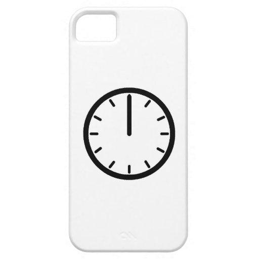 ¡Mediodía! iPhone 5 Coberturas