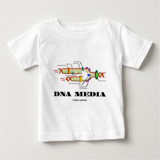 Medios de la DNA T Shirt