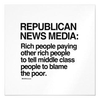 Medios de noticias republicanos