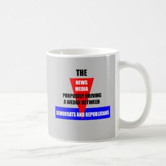 medios de noticias tazas de café