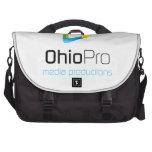 Medios de OhioPro y producciones video Bolsas Para Portátil