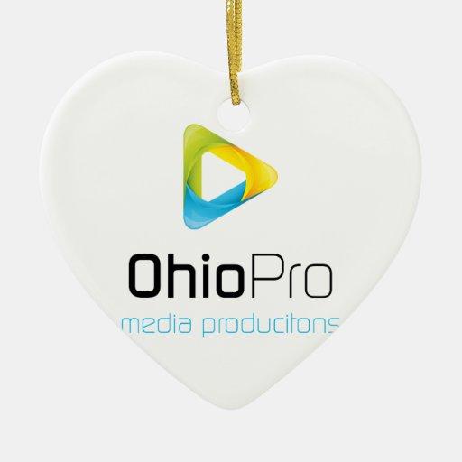 Medios de OhioPro y producciones video Ornamento Para Reyes Magos