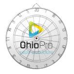 Medios de OhioPro y producciones video Tablero De Dardos