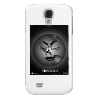 Medios del oeste de Youra del ® de Unonymous Funda Para Galaxy S4