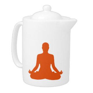 Meditación de la yoga