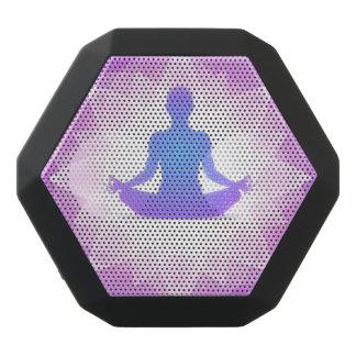 Meditación de la yoga altavoz con bluetooth
