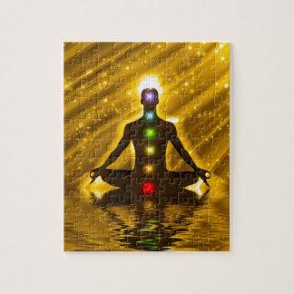 Meditación Rompecabeza