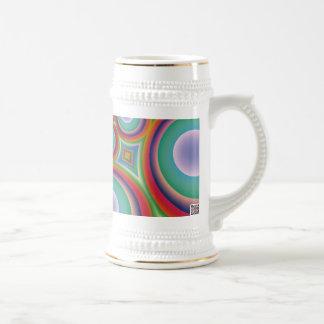 Meditación Tazas De Café