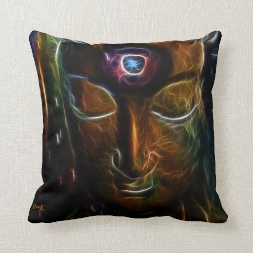 Meditate Almohadas