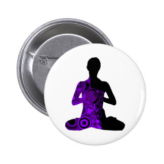 meditate button