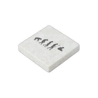 meditate evolution stone magnet