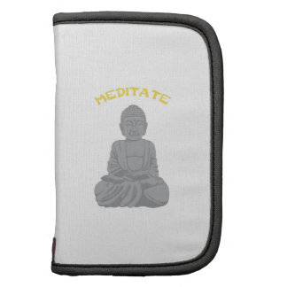 Meditate Planificadores