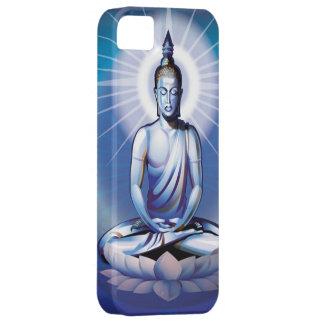 Meditating Buddha iPhone 5 Case