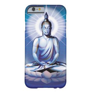 Meditating Buddha iPhone 6 case