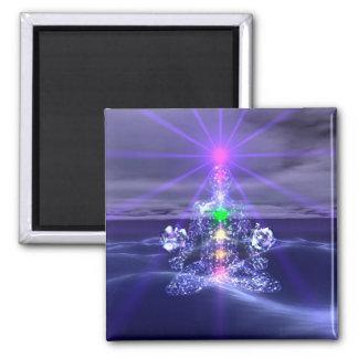 Meditation2_Square Magnet