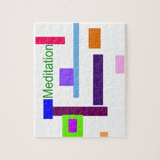 Meditation 2 puzzles