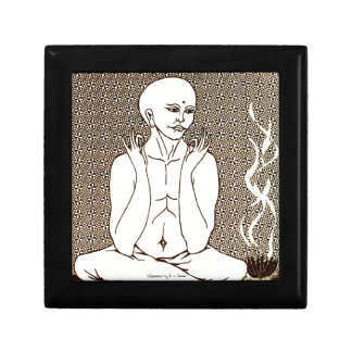 """Meditation"" by E. Lewis Evans Gift Box"