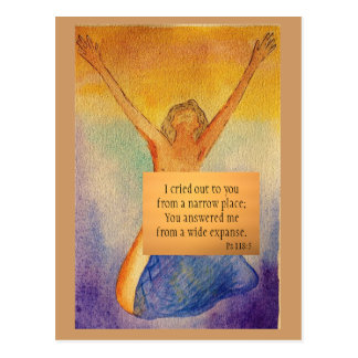 Meditation Card on Gratitude