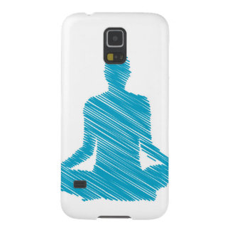 Meditation Cases For Galaxy S5
