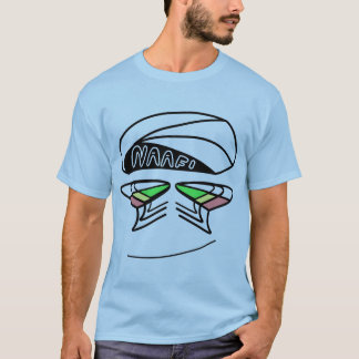 Meditation Eyes T-Shirt