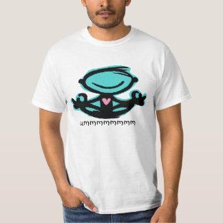 meditation half lotus T-Shirt