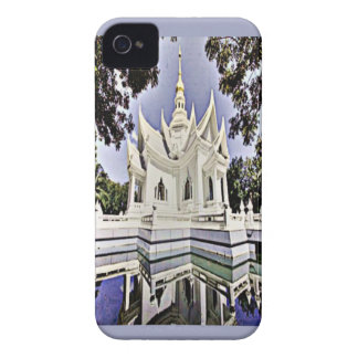 Meditation Hall iPhone 4 Case-Mate Cases