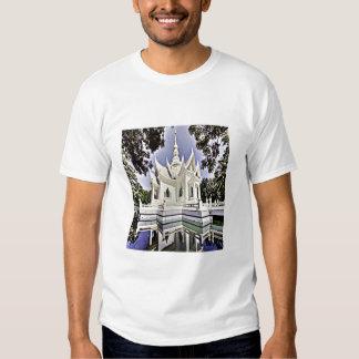 Meditation Hall T Shirt