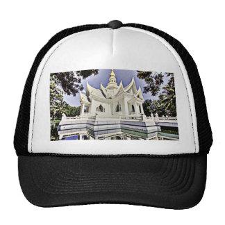 Meditation Hall Trucker Hat
