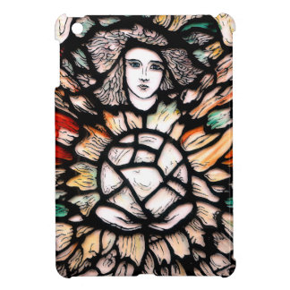 Meditation in colors. case for the iPad mini