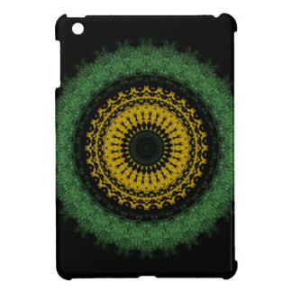 Meditation iPad Mini Covers