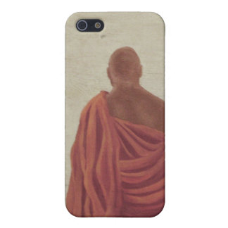 Meditation Cover For iPhone 5