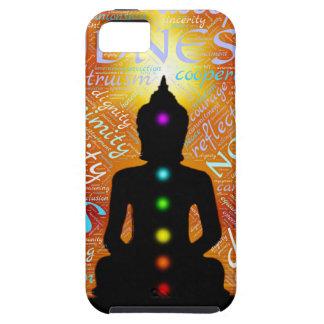 Meditation iPhone SE/5/5s Case