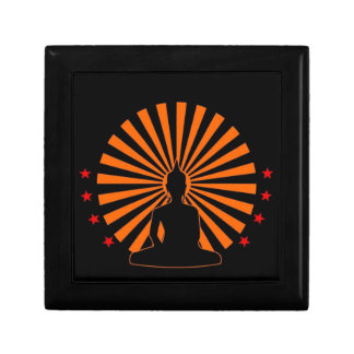 Meditation Jewerly Box