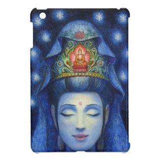 Meditation Kuan Yin Goddess Art iPad Mini Case