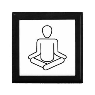 Meditation-logo Gift Box