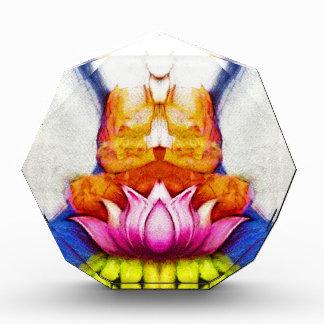 Meditation Lotus Awards