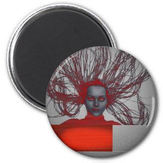 Meditation Magnet