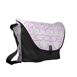 Meditation Messenger Bag