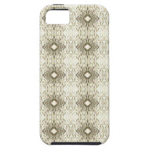 Meditation Pattern Themed Merchandise iPhone 5 Cases