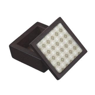 Meditation Pattern Themed Merchandise Premium Gift Box