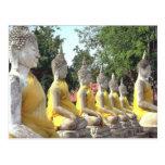 Meditation Postcards