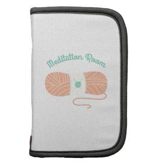 Meditation Room Organizer