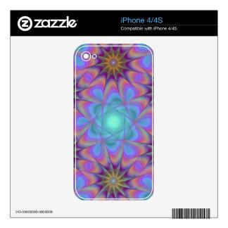 Meditation Skins For iPhone 4S