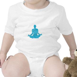 Meditation Bodysuit