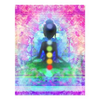 Meditation Yoga Flyer