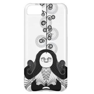 Meditation Yogi Case For iPhone 5C