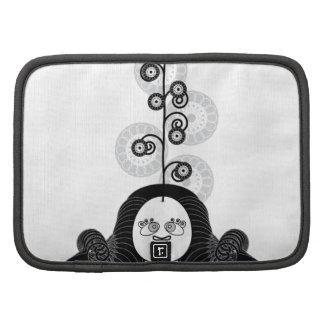 Meditation Yogi Folio Planner