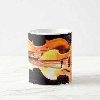 MeditationCover Coffee Mug