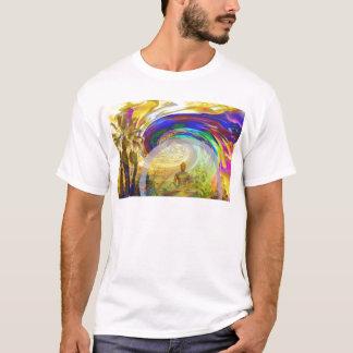 Meditations & Colors_ T-Shirt