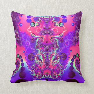 Meditative Levitation Variation 1  Throw Pillow